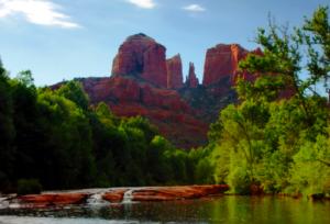 Sedona Arizona -