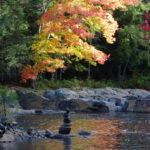 Crandall Falls-Cairn