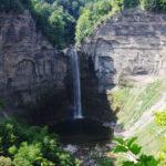 Taughannock Falls-overlook