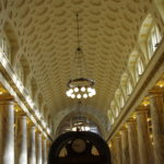 Utica Union Station