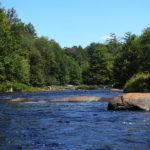 Little Woodhull Creek