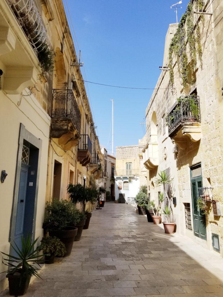 Victoria, Gozo, Malta