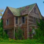 Abandoned Home - Schuyler, NY
